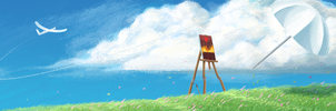 The Wind Rises Tribute by cow41087