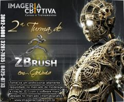 Zbrush_Course by digitalgraphics