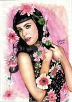 Katy Perry by NinaStrieder
