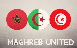 maghreb united by Aminebjd