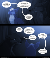 Son of the Philosopher - P27 by Neikoish