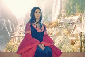 Rivendell by unwanted-13