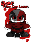 Game Exchange - Daku: Fumon Leader by BKcrazies0