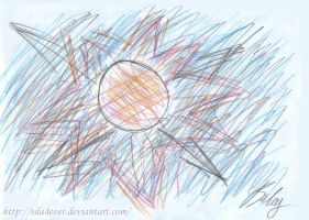 Theory of the Big Bang by isla4ever