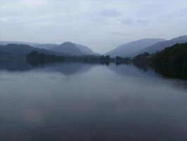 Grasmere by JohnMKimmins