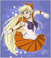 SM: Sailor Amalthea by Janots13