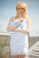 Namine Cosplay 1 by Asteria91