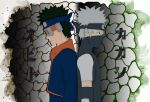 Kakashi and Obito -coloured- by Jessy08