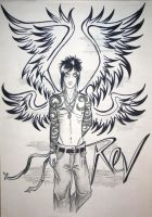 Tatoo Wings by Revie6661
