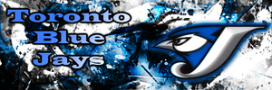 Blue Jays Signiture by Sinister-Dragon