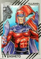 Magneto Fleer 2015 by shaotemp