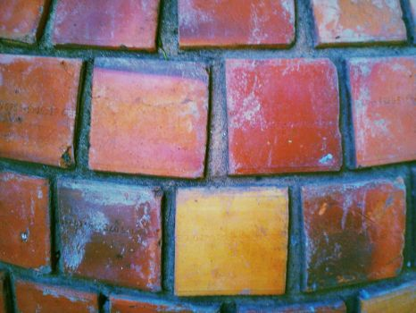 Bricks by Saakilla