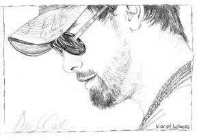 David Cook Profile by requiem1by1
