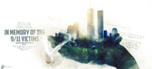 9/11 by LakoDesigns