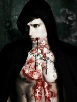 Death for the Weak by DavidDarkheartKing