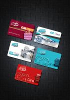 Gift Card Samples by spirtualharmoney