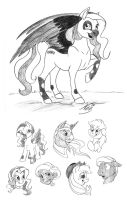 Pony Dump - part 8 by Wazaga