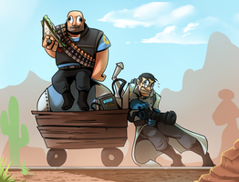 Payload by TheGreatHushpuppy