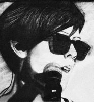 Sara Quin by TurnpikeGhost