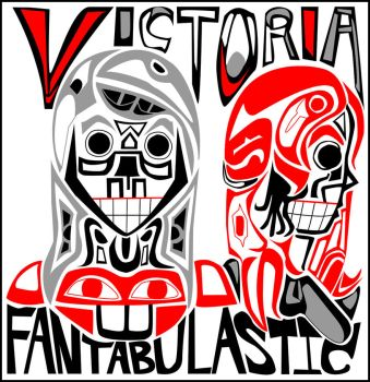 Fantabulastic's Victoria by SyntheticPlatypus