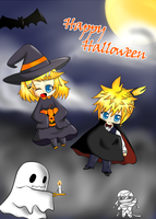 .:Happy Halloween:. by x-ShinyStar-x