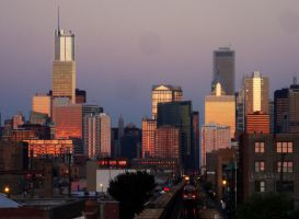 Chicago XXVII by DanielJButler