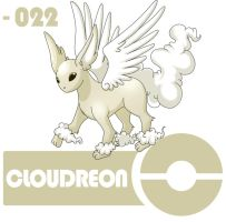 022_Cloudreon by SoranoRegion