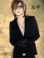 Ruki by PieTheMotherfucker