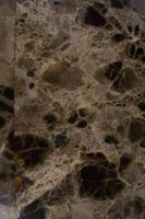 Crackled blur marble  taupes by paintresseye