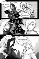 Smite - Change, page 96 by Zennore