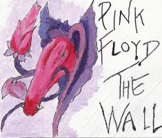Pink Floyd: The Wall by lilorphenfan