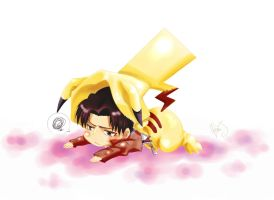 Cute Levi by MEMIsWonderwall