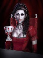 A Countess Cursed by dashinvaine
