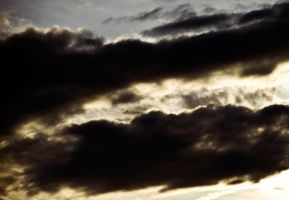 Clouds by haakenson-stock