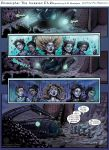 Animorphs: The Invasion Chapter 2 Page 3 by TheCreationist