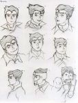 BOLIN's Faces by ReiSif