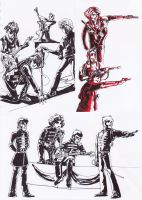 Old MCR Project by Revenge-Leader1