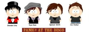 Panic At South Park by XxEmo-ArtistxX