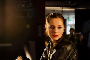 Making Movies - 1 by Labrug