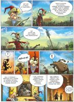 Fairy Tale_another version_ by Garri69