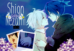 Shion and Nezumi by HimeHonoka