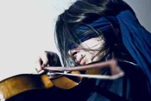Violinst2 by ookami-zone