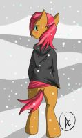 Babs seed by Silo-wolf