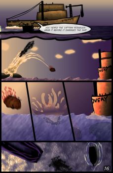 Sinbad comic page 16 by daimwn