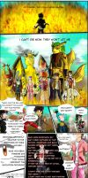 Bits and Bytes R1: Lost Hope Page 4 by FireReDragon