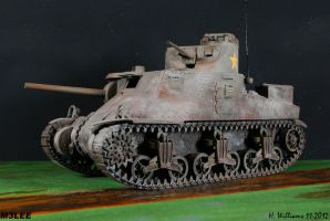 M3LEE-Left-low by 12jack12