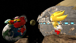 GMod: Sonic - The Doomsday Zone by Shadowlord90