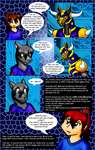 A Favorite Memory - Page 8 of 25 by wolfshadow6