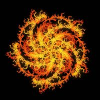 Ring of Fire by ramworship