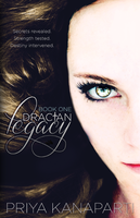 Dracian Legacy Book Cover Art by reuts